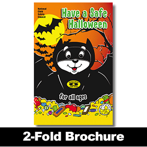 074: Have a Safe Halloween