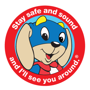 safetypup stay safe and sound