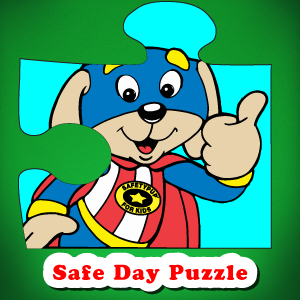 Safe Day Puzzle