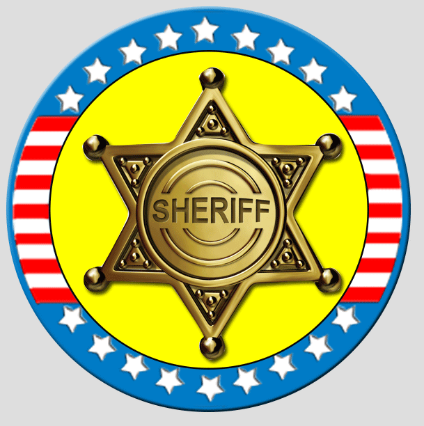 NCSC Friendly Sheriff Series