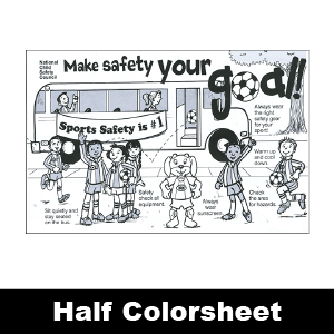 068: Make Safety Your Goal