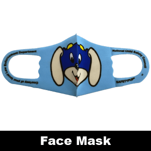 093: Small Safetypup® Mask