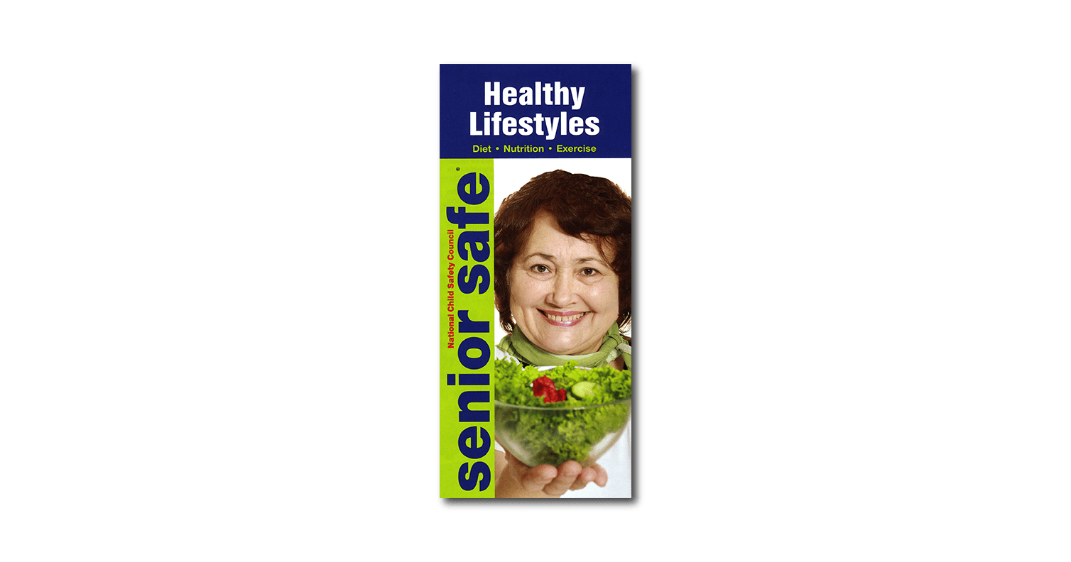 5701: Senior Safe Healthy Lifestyles