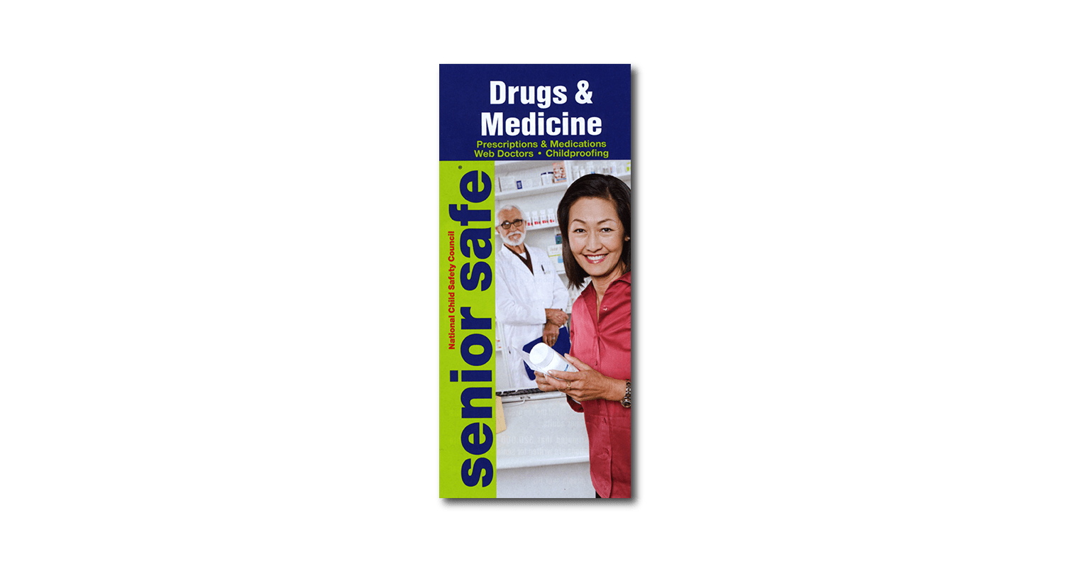 5702: Senior Safe Drugs & Medicine