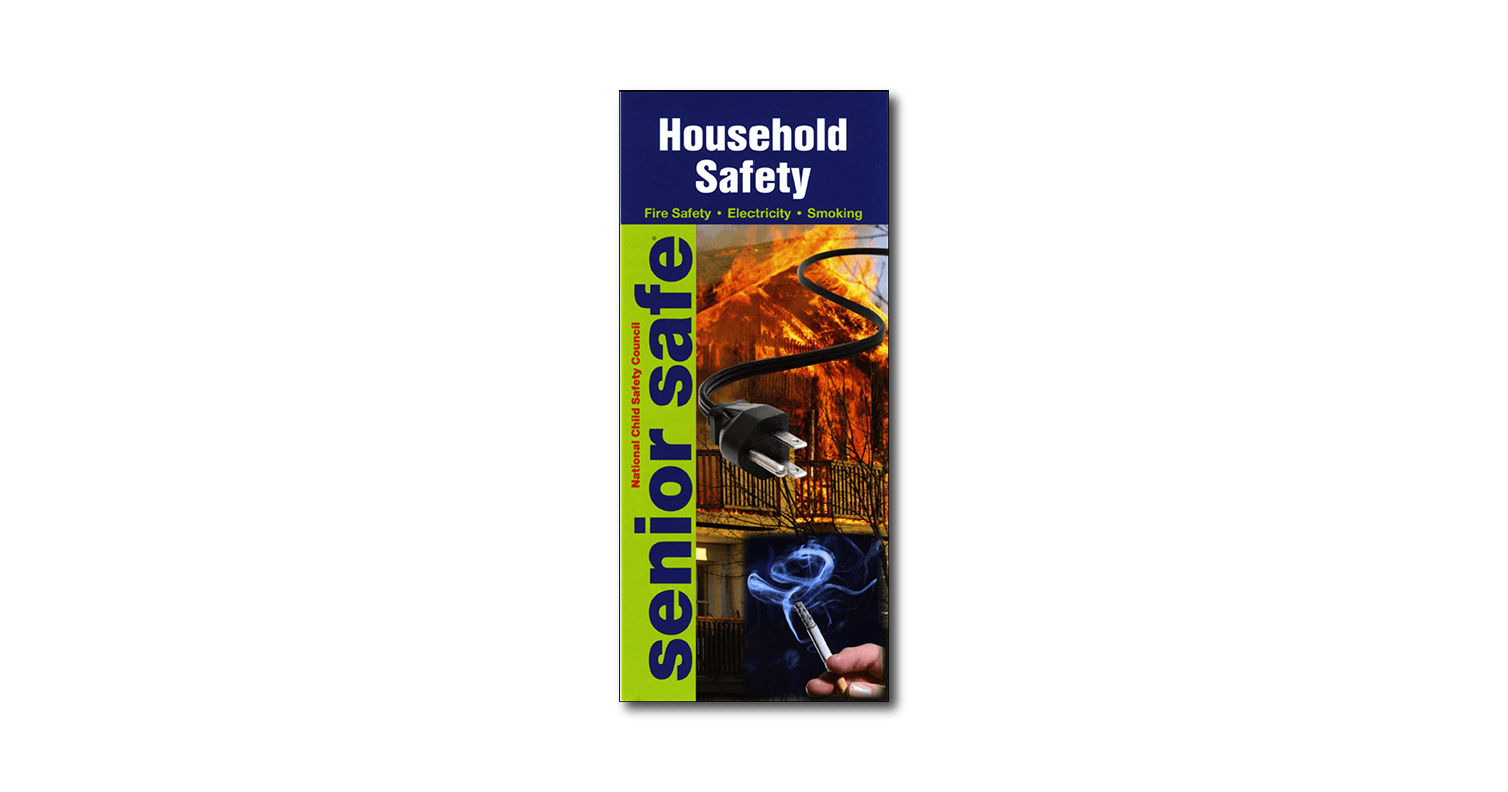 5706: Senior Safe Household Safety
