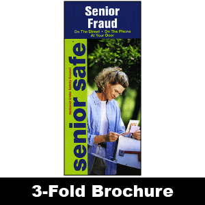 5709: Senior Safe® Senior Fraud