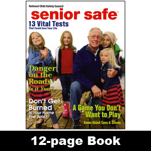 5716: Senior Safe® Magazine