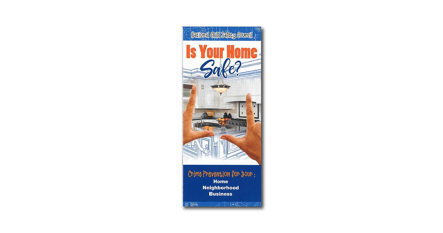 623: Is Your Home Safe?