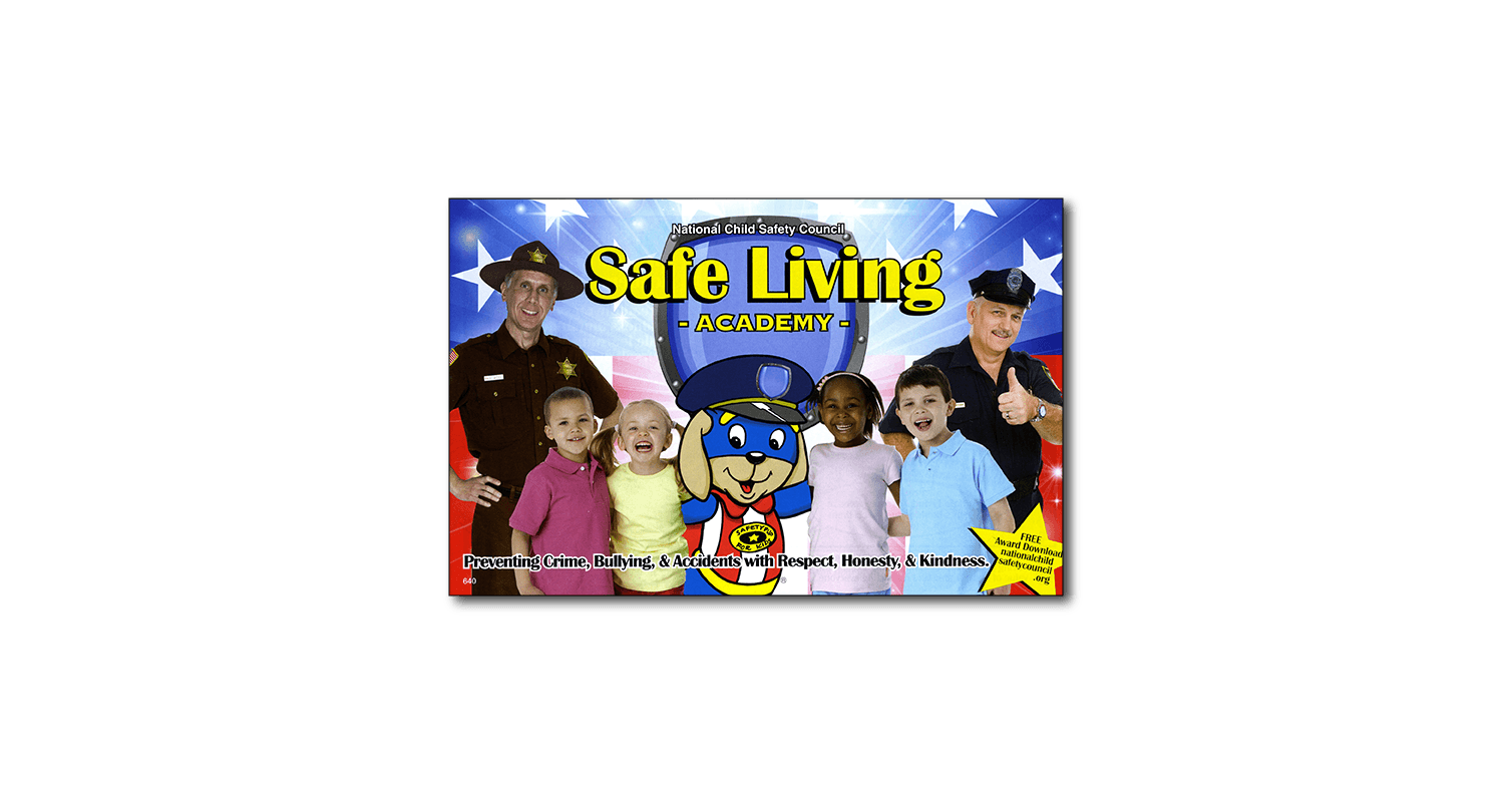 640: Safe Living Academy