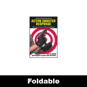 900: Active Shooter Response